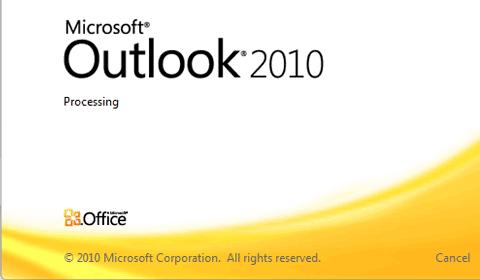Outlook Email theo tên miền riêng